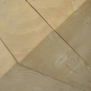 German Whitewood C18 Timber (Sawn & Treated)